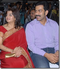 Prithviraj Supriya Latest Photos function pics