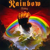 1976 - Rising - Rainbow