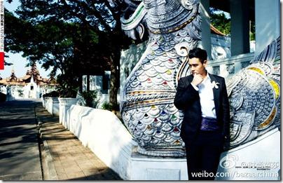 Eddie Peng Bazaar Apr 2013 05