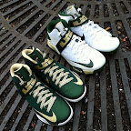 nike zoom soldier 6 pe svsm alternate away 2 01 Nike Zoom LeBron Soldier VI Version No. 5   Home Alternate PE
