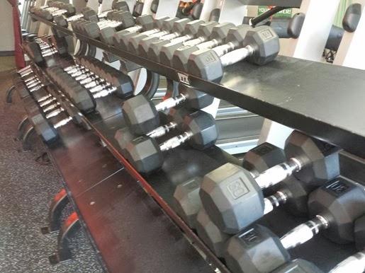 Genesis Fitness 6