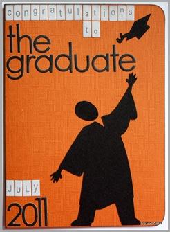 6 Graduation
