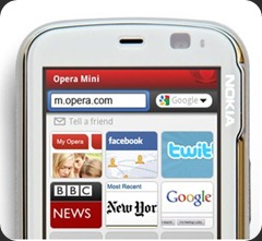 Opera-Mini