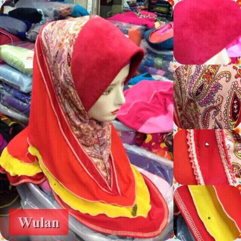 Wulan-DSE
