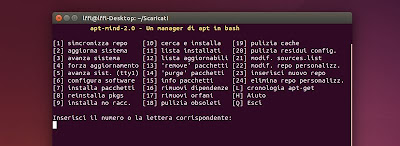 Apt Mind in Ubuntu 14.04 Trusty