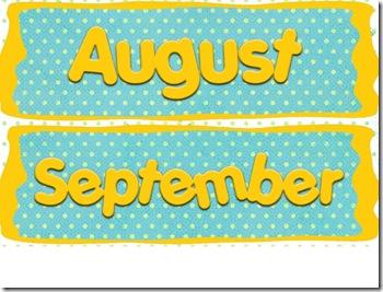 august september-1