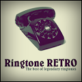 Ringtones Retro APK for Bluestacks