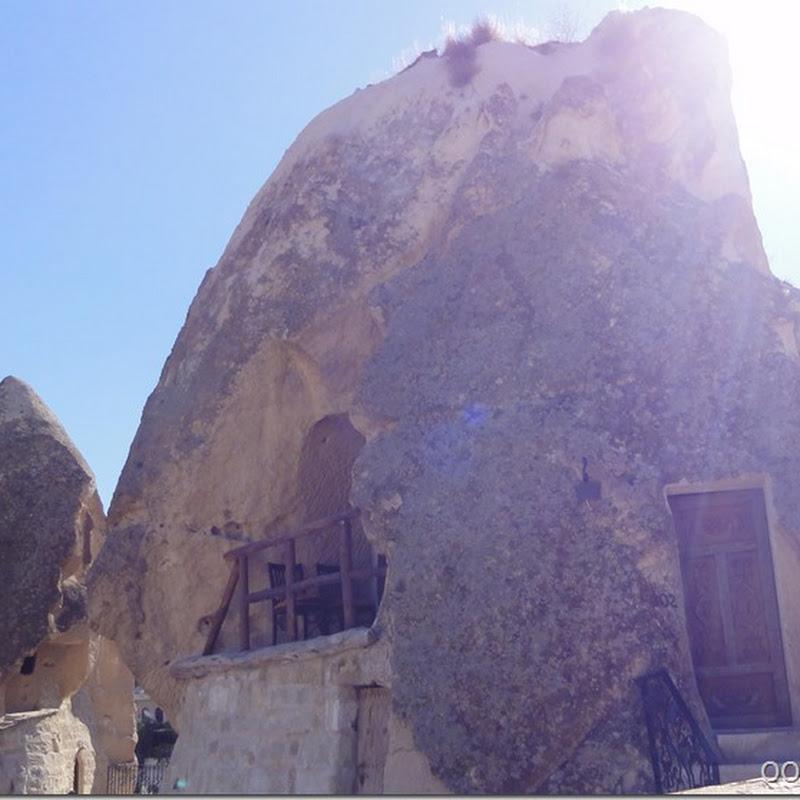 Viaje a Turquía - Capadocia