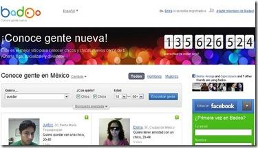 badoo en mexico espanol