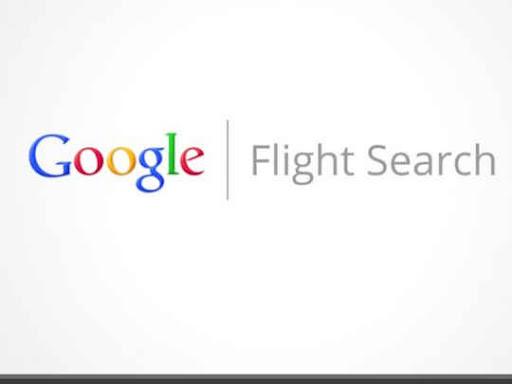 busqueda de vuelos con google