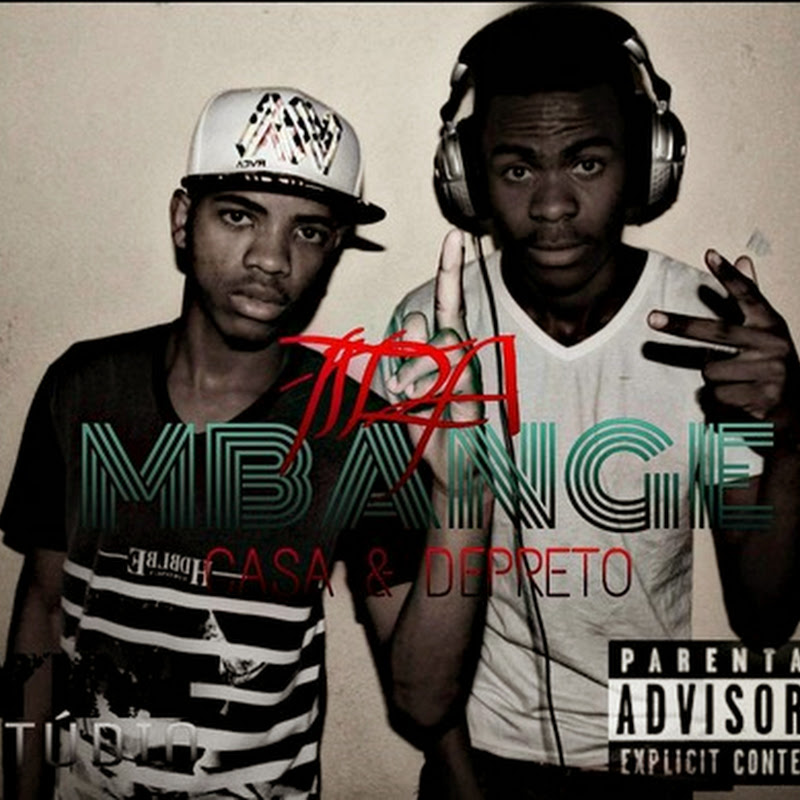 Casa & DePreto–Tira Mbange [Download]