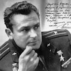 Титов Г.С., космонавт, 1961