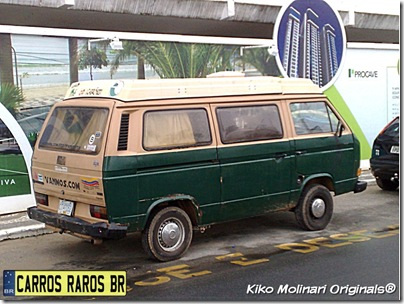 Volkswagen Transporter T25 1985 (4) [4]