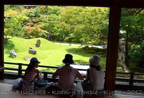 Glória Ishizaka - Kodaiji Temple - Kyoto - 2012 - 19