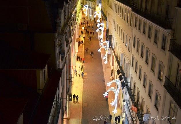 Glória Ishizaka - Natal 2014 - Lisboa 17a