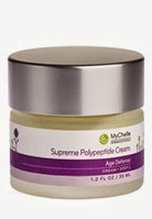 supreme polypeptide cream