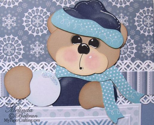 bear w snowball-500