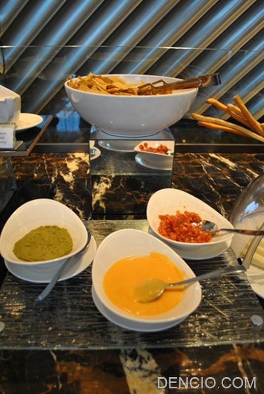 Cafe Eight Buffet Crimson Hotel Manila 11