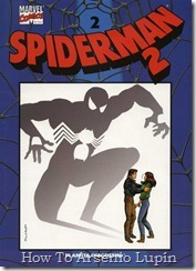 P00002 - Coleccionable Spiderman v2 #2 (de 40)