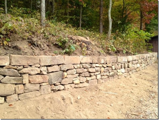 pine mountain settlement school dry stack stone wall 13 teresaryan