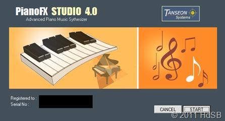PianoFX Studio 4.0