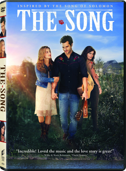 The Song – Latino