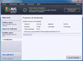 AVG Anti-virus 4 (clique para ampliar)