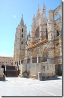 Oporrak 2011, Galicia - Leon   24