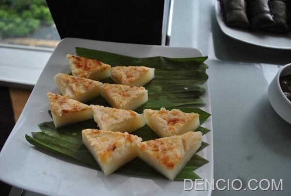 Acacia Hotel Manila Breakfast Buffet 23