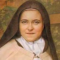 Santa Teresa del Niño Jesús