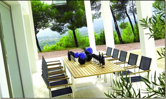 Muebles para jardines decoraci n de habitaciones y for Muebles casa y jardin
