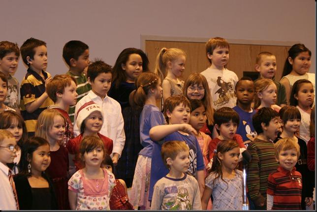 Christmas Concert '11