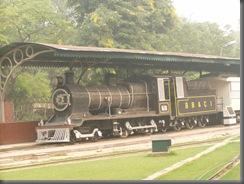 Delhi Railway Museum 14