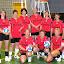 Dames Recr wordt vijfde in Woerden 14-4-2007