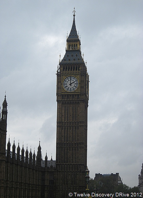 Rome and London 2012 561