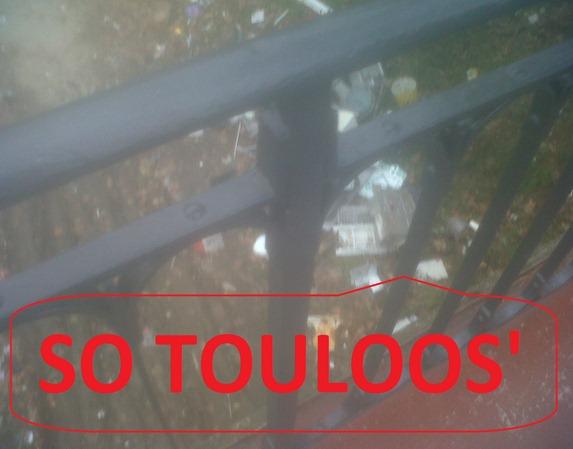 So Toulous'