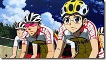 Yowamushi Pedal - 25 -15