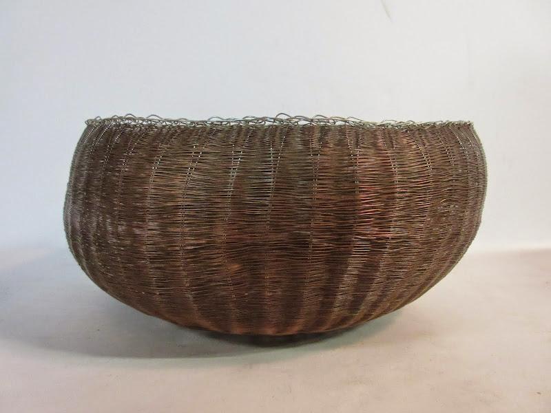 Michael Aram Metal Basket