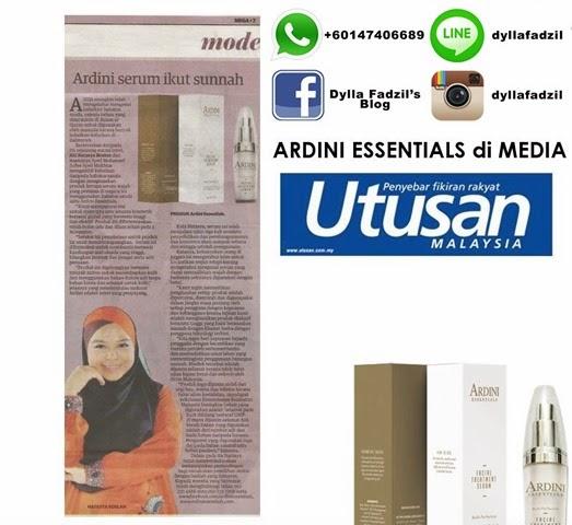 Ardini Serum RM90 8
