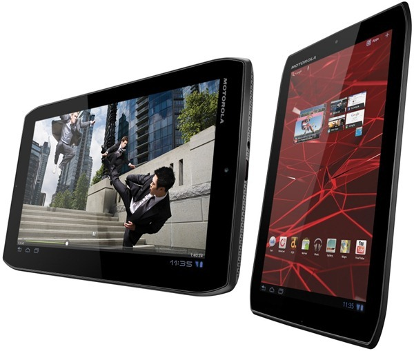 Motorola Xoom 2 review