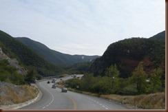 Beautiful highway!