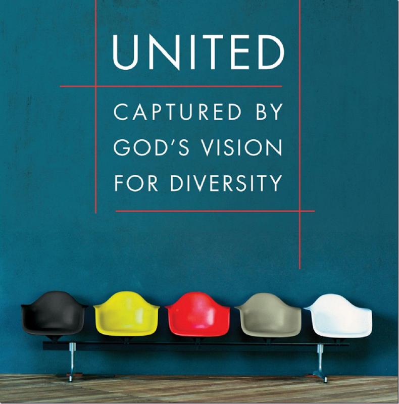 United Captured by God's Vision for Diversity