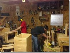 buildroom