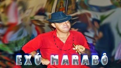 Historio marabo toquinho - umbanda pontos tocados de umbanda na gira de exú