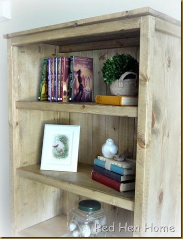 bookcase 005