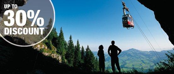 Ebenalp Alpstein