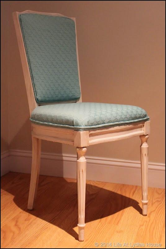 new upholstery  1