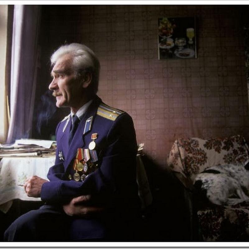 O homem que impediu a Terceira Guerra Mundial