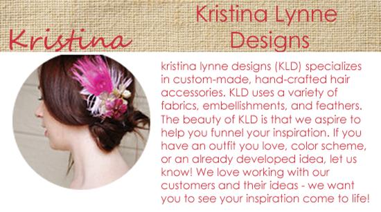 Kristina Lynne Designs
