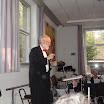 Albert 15 jaar dirigent van KOD